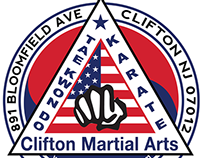 CLIFTON MARTIAL ARTS ACADEMY