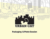 Urban Cat Packaging