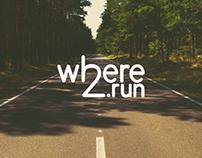 Where2run