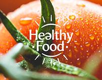 Branding Healthy Food