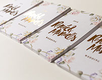 M&R Wedding Stationery
