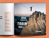 Career16 Booklet