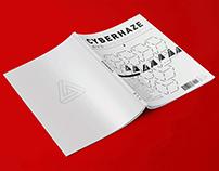 Cyberhaze – Magazine