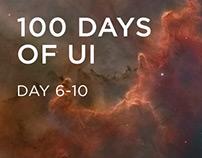Week 02 - Unicorns
