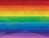 Un arcobaleno tutto mio