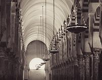 La Mezquita I, Cordoba, Spain
