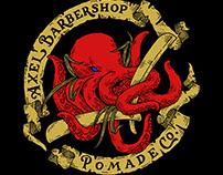 Axel Barbershop