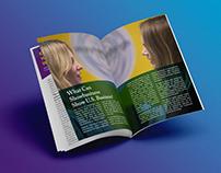 Spotlight Magazine 2016