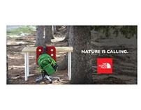 The North Face #Exploremore Campaign