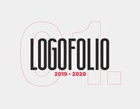 Logofolio — 2019/20