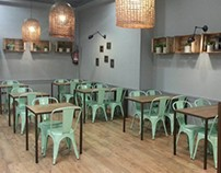 CHARLOTTE CAFÉ   LÉRIDA