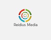 Reidius Logo Design