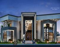 Luxury Modern Style Style Villa