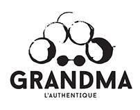 Logo // Grandma