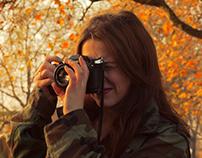 Photo Shoot - Autumn