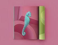 #minimalt fauna series
