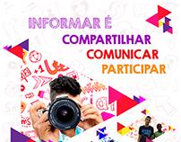 Projeto de Extensão Informar - Universidade Ceuma