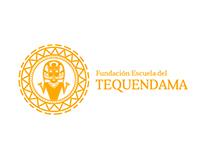 Escuela del tequendama - Barranquilla / Colombia