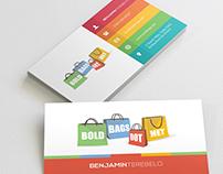 BoldBags.Net - Business Cards