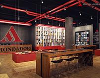 Mondadori Retail