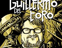 Guillermo del Toro for Vicio Magazine