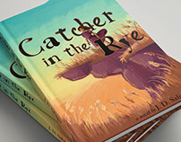 Catcher in the Rye Book Cover