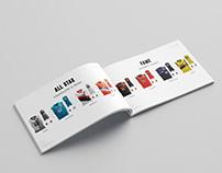 Sport forma catalog