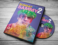Packaging Design: The Very Best of Sunday for Sammy 2