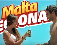 "Malta Regional ""Versus"" Commercials"