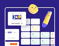 Daily Task - Medicine Web App