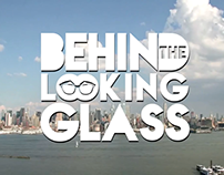 RAY-BAN / BEHIND THE LOOKING GLASS