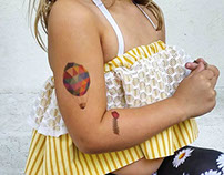 Tatoos for kids