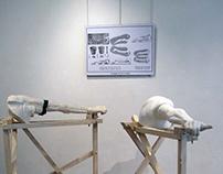 Projet (in)sculpture Mon Milon de Crotone