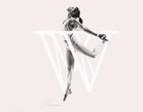 Wdech Studio - branding