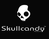 Campanha Skullcandy