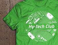 Hy-Tech Club T-Shirt