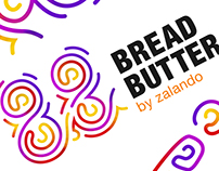 Bread and Butter - UP!