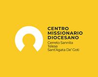 Corporate Identity - Centro Missionario Diocesano