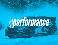 Subaru Drive Performance Article