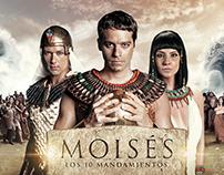 MOISÉS / TVN