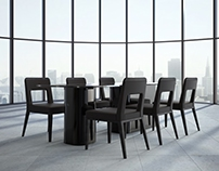Bulky | Conference Table - Office Furniture