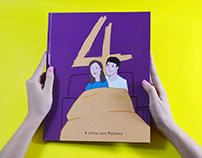 El Libro de los 4 Años