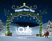 Cuts, Christmas 2017