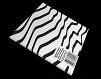 Vinyl sleeve for the released Album Lorraine