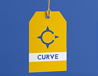 Curve - Clothing Brand