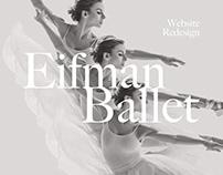 St. Petersburg Eifman Ballet
