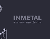 Manual Corporativo Inmetal Colombia