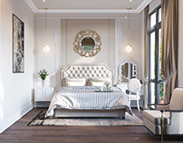 Warmth Bedroom