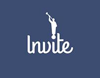 LDS Invite