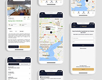 İstihale Auction App
